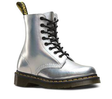 Womens Iced Metallic 1460 Pascal