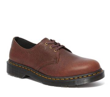 1461 Ambassador Leather Oxford Shoes