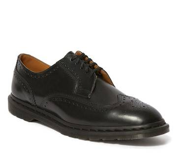 Kelvin II Smooth Brogue