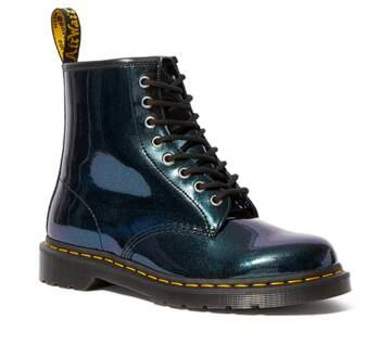 1460 Sparkle Metallic Boots