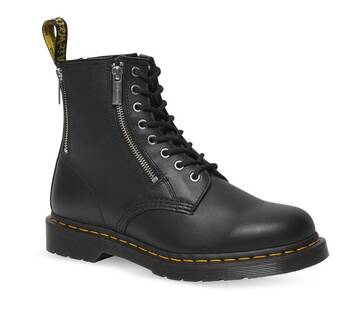 1460 Zip 8-Eye Boot
