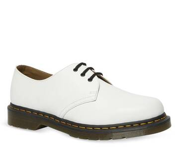 1461 Smooth Oxford Shoe