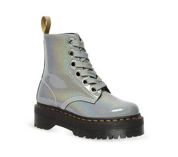 Vegan Molly Rainbow Boot
