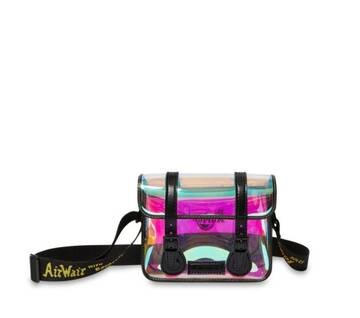 Iridescent Crossbody Bag