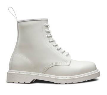 1460 Mono Smooth Leather Boots
