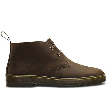 Cabrillo 2-Eye Desert Boot