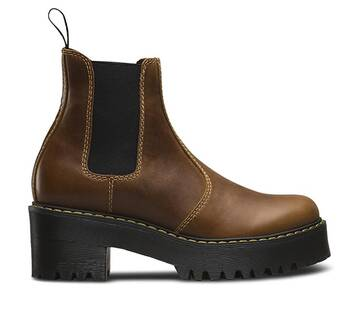 Rometty Chelsea Boot
