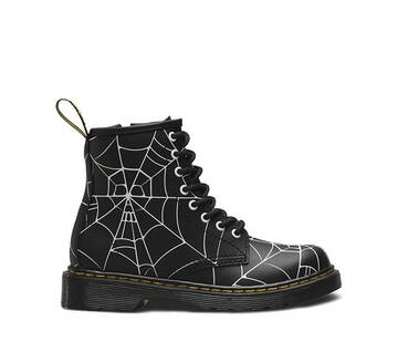 Junior 1460 Skull Web