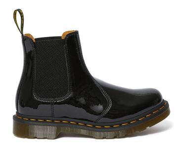2976 Patent Leather Chelsea Boot