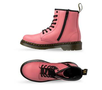 Junior 1460 Romario Pink