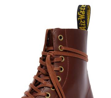 1460 Pascal Classico Lace Up Boots