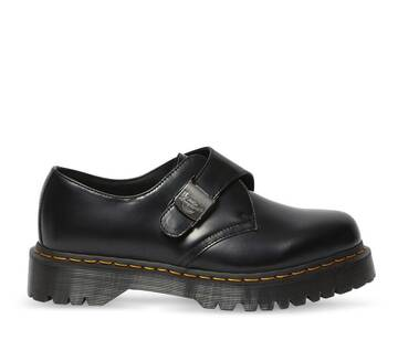 Fenimore Low Leather Shoes