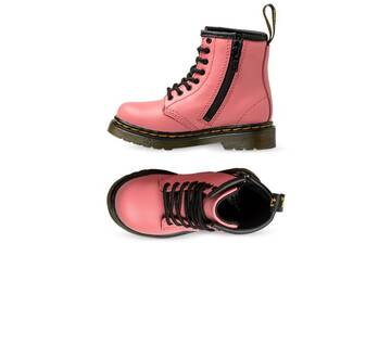 Toddler 1460 Romario Pink