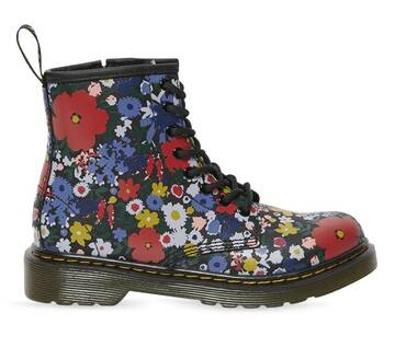 Juniors 1460 Wanderflora Boot