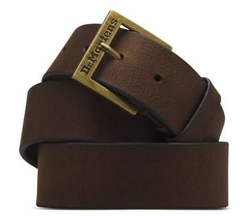 Grizzly Leather Belt